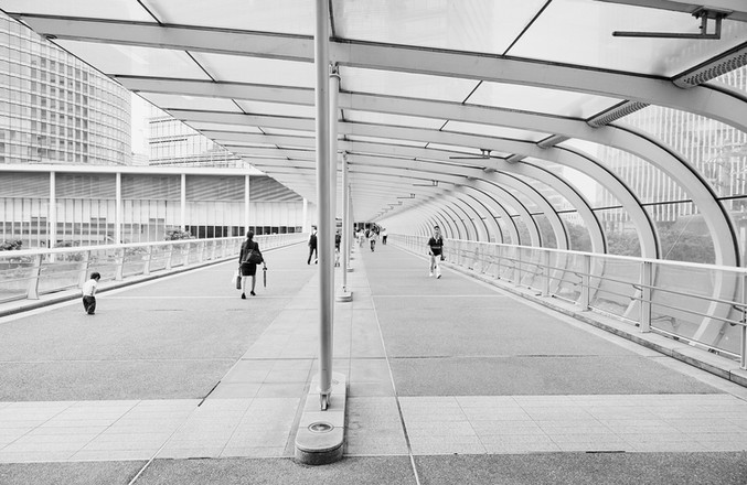 Yokohama-architecture