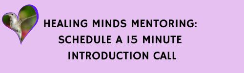 HEALING MINDS MENTORING_ SCHEDULE A 15 M
