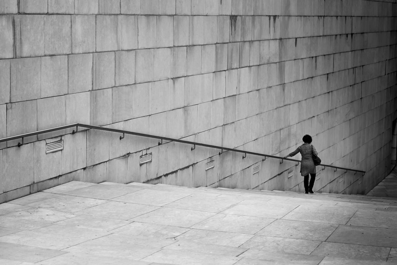 Acceso-Museo-Guggenheim-Bilbao