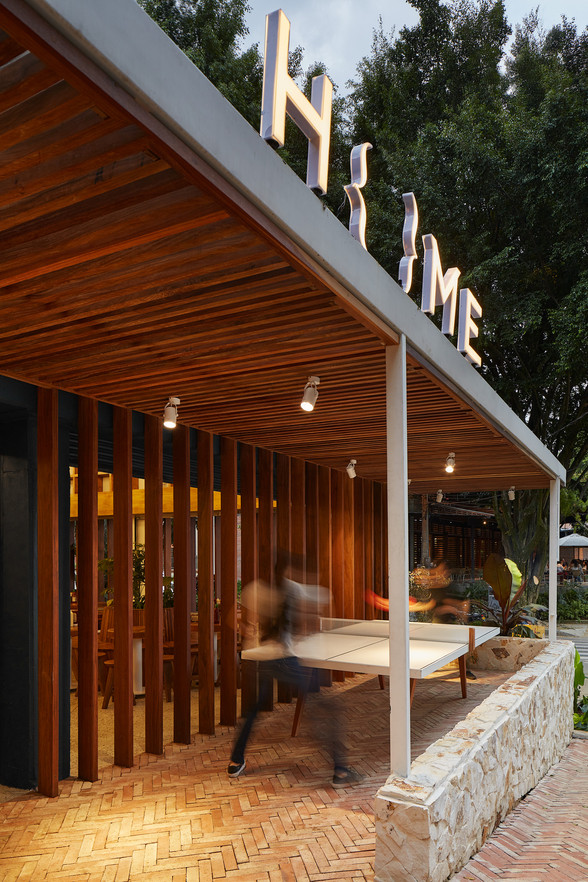 Home Burgers | Laureles | Medellin Carlos Velez