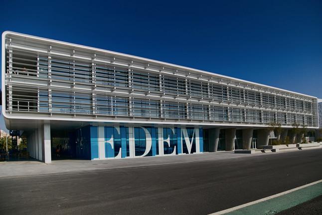 EDEM-Valencia-España