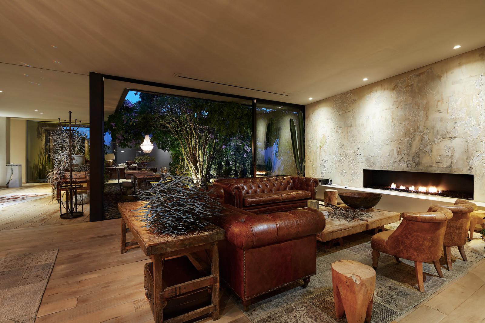 Interiores de casas lujosas best decoracion de interiores for Decoracion de interiores medellin