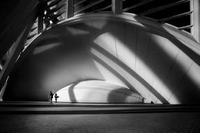 Ciudad de las Artes y las Ciencias, Valencia, España, Carlos Vélez