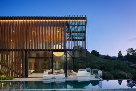 Casa Del Ritmo, Envigado, Antioquia, HighClass / Arquiara / Juan Forero Arquitectos