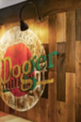 Dogger Grill Mayorca | Carlos Velez