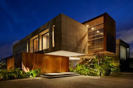 Casa Tirado | Carlos Velez