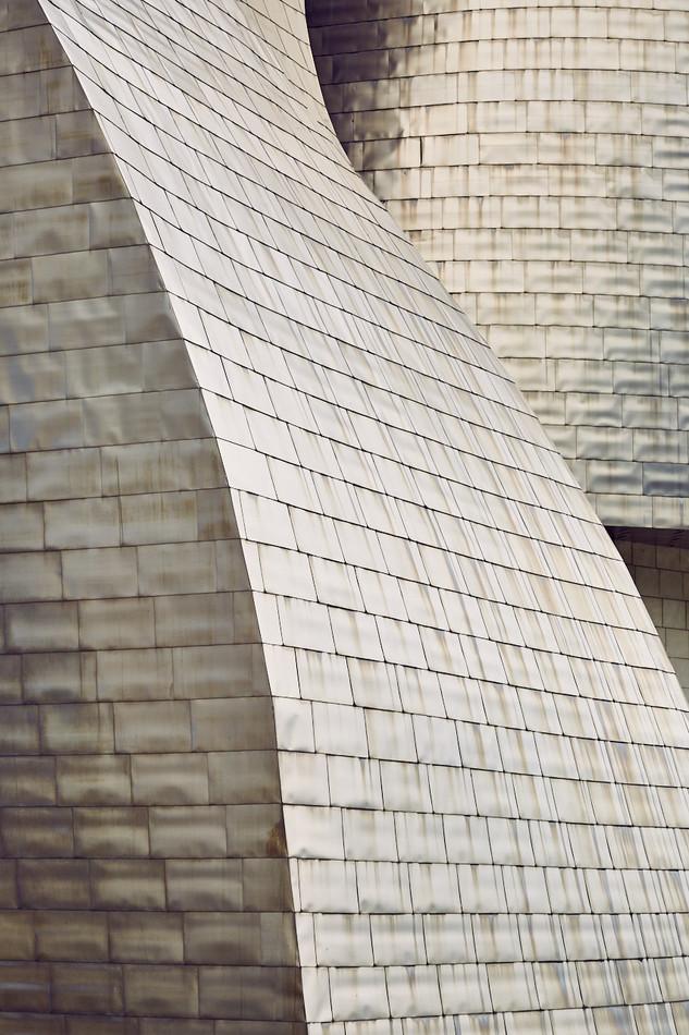 Volumenes-Museo-Guggenheim-Bilbao