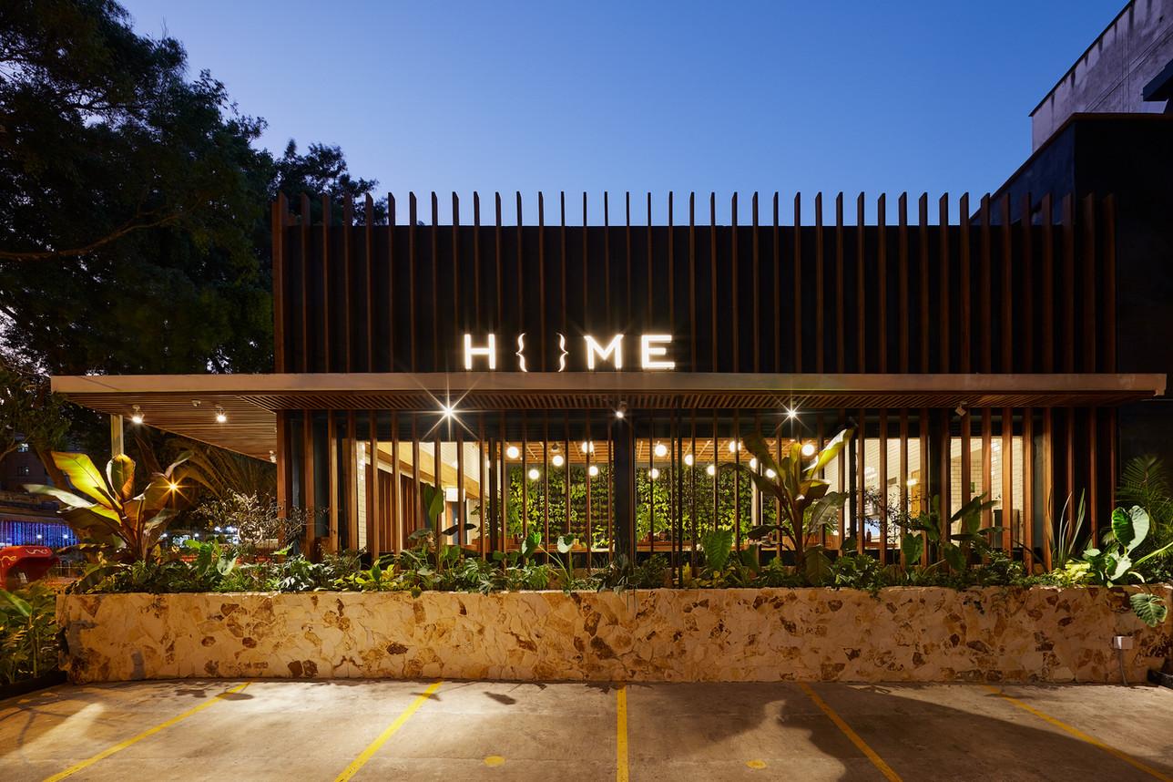 Home Burgers, Medellín, Antioquia, Son Arquitectura