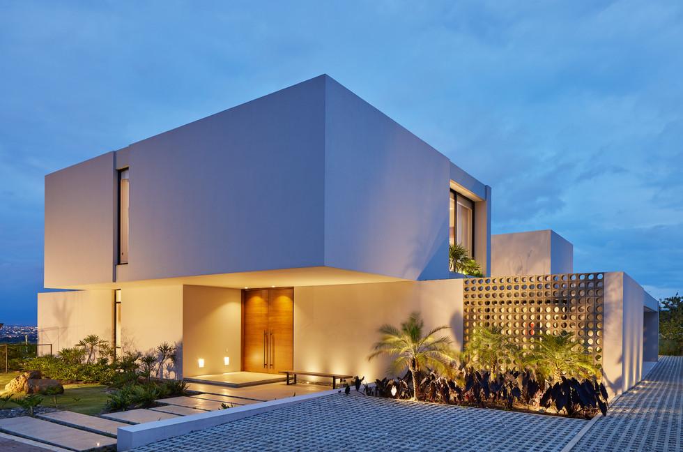 Casa Condado, Cali, Colombia, Hilada Arquitectos