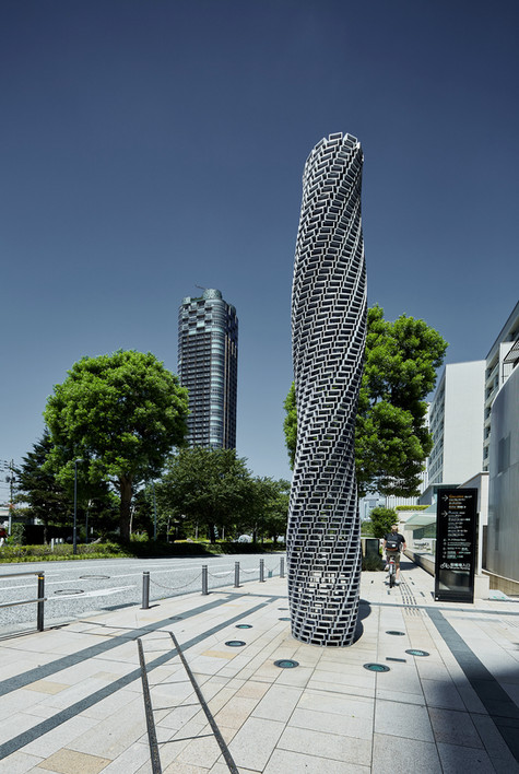 Japan-architecture
