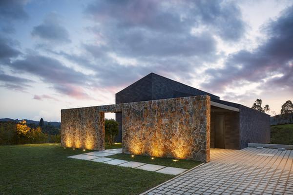Casa Shaddai,Medellin, Antioquia, ERA Arquitectura & Bioclimatica
