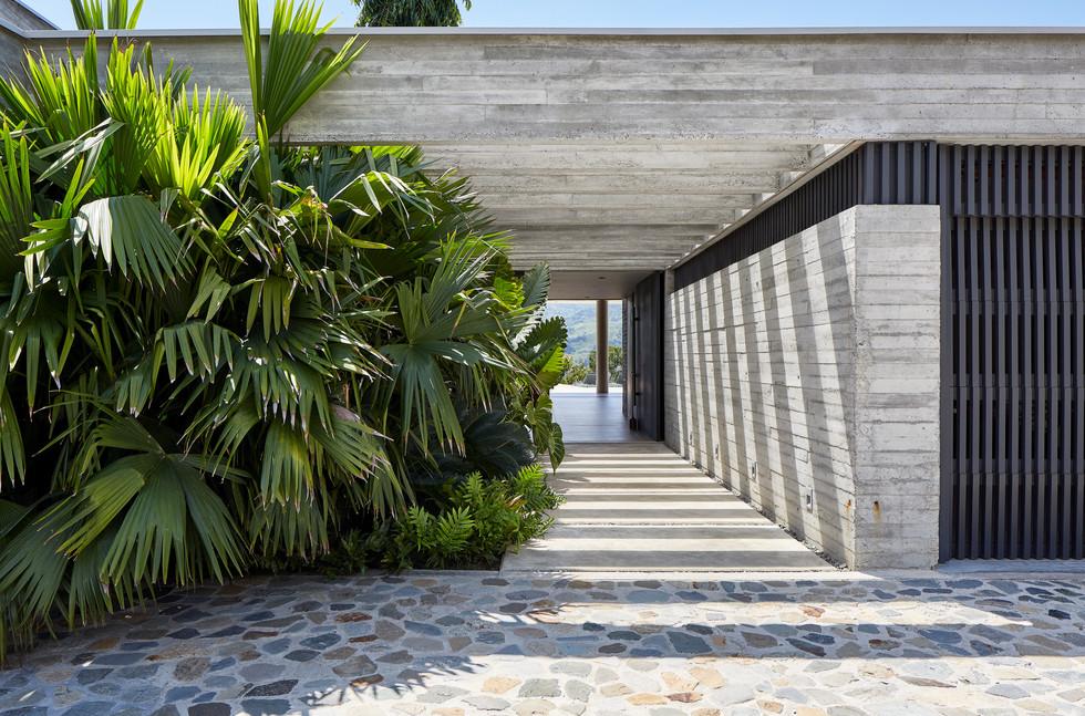 Casa Maleza, Suroeste, Antioquia, Cristina Velez CVA Arquitectos
