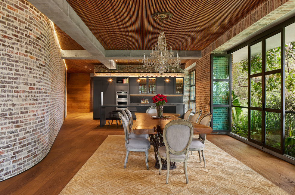 Provenza Arriba, Medellin, Antioquia, Vianova - Neutra Diseño y Madera