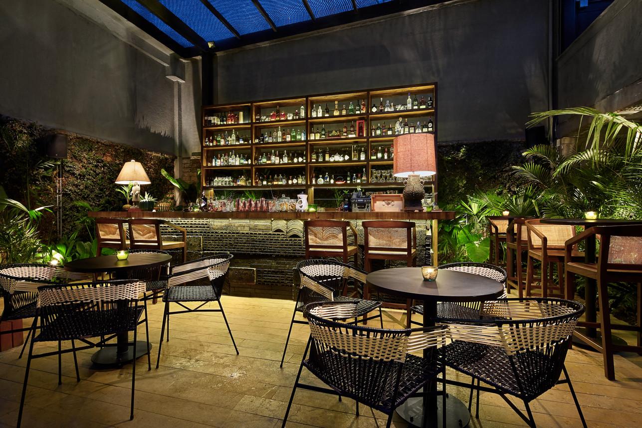 CUON Restaurante, Medellín, Antioquia, Breakfast Club