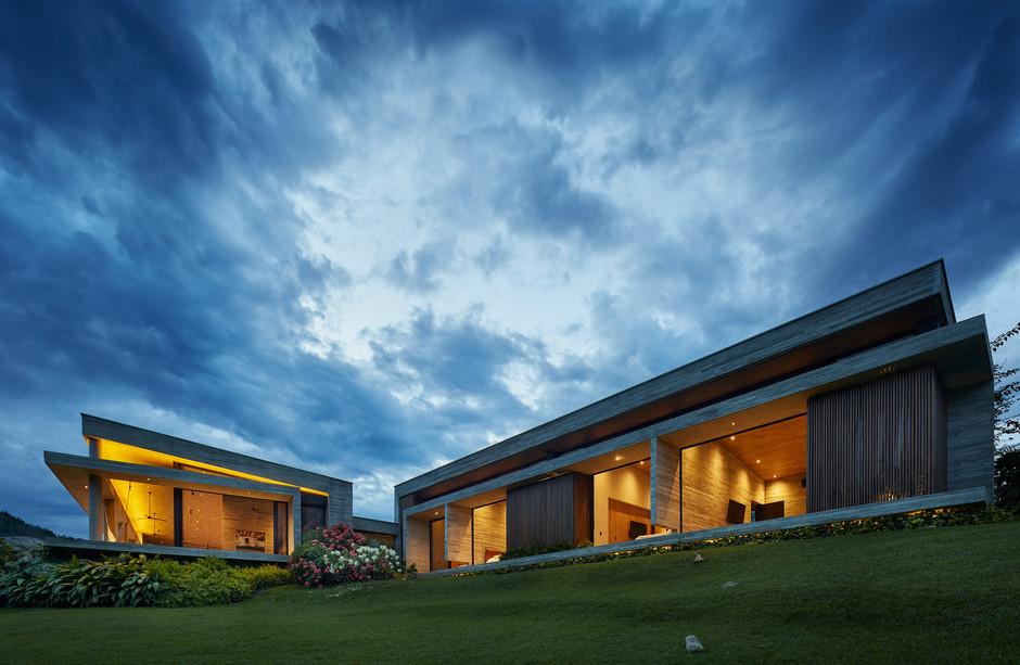 Casa Catorce, Suroeste, Antioquia, Cristina Velez CVA Arquitectos
