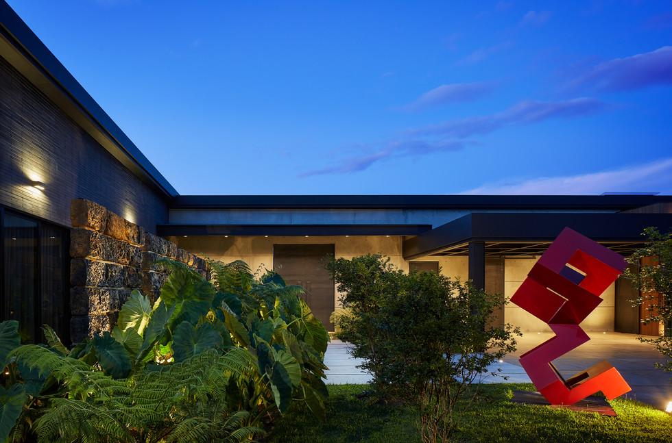 Bramasole, Rio Negro, Antioquia, ERA Arquitectura