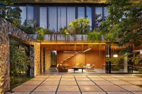 Casa La Reserva, Llano Grande, Antioquia, ERA Arquitectura & Bioclimatica