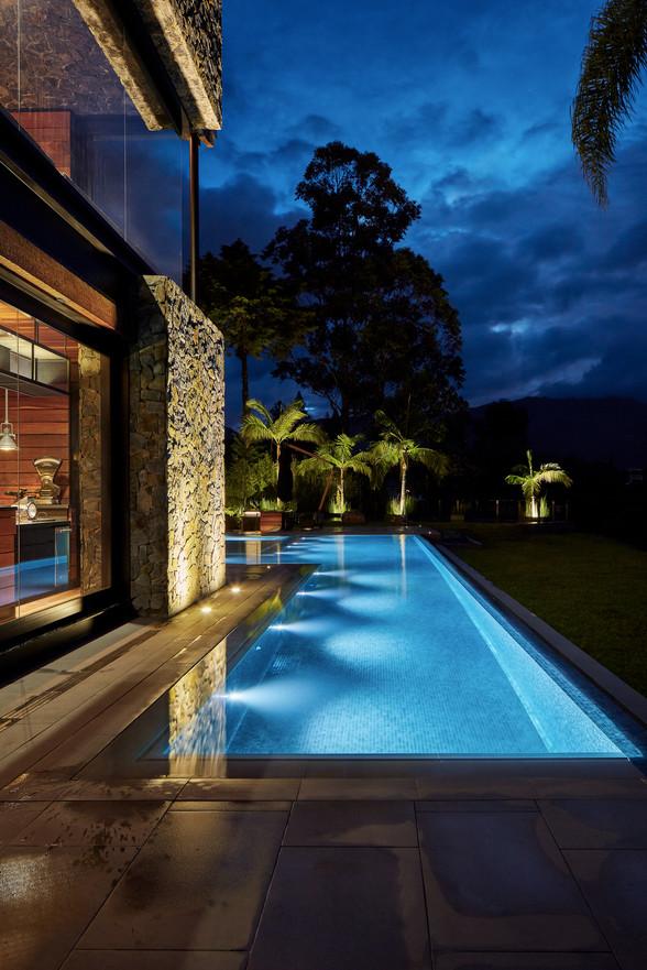 Casa la Caracola | El Retiro Antioquia | Carlos Velez