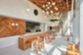 Home Burguers One plaza medellin | Carlos Velez