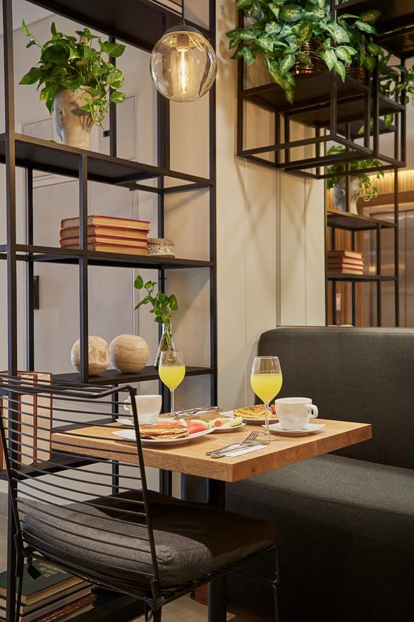 Catorce Urban Hotel | Medellin