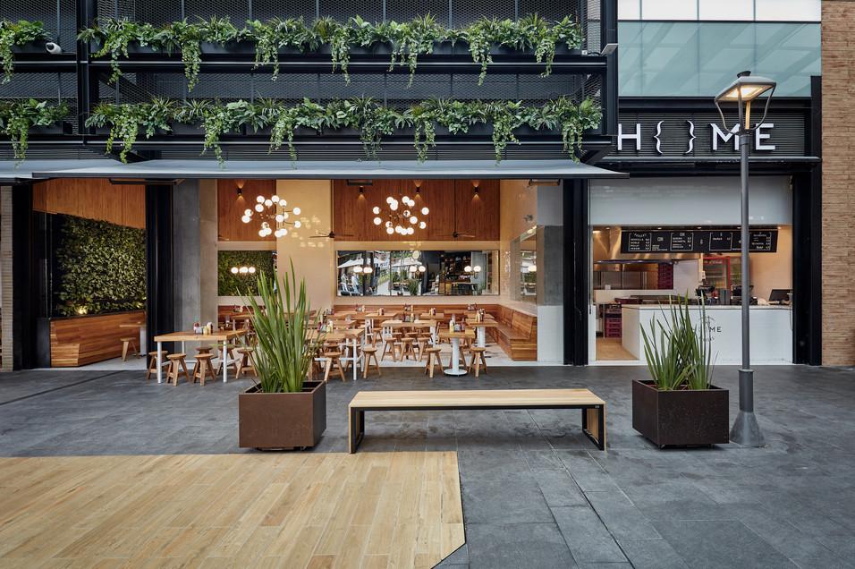 Home Burgers | Medellin