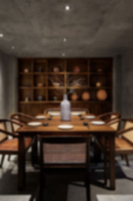 Restaurante Cuon Medellin | Carlos Velez