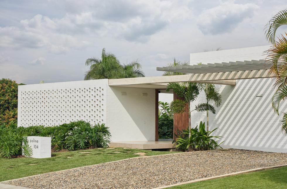 Casa Andes, Cali, Colombia, Hilada Arquitectos