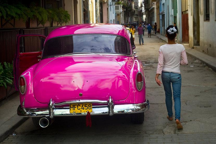 Cuba #25