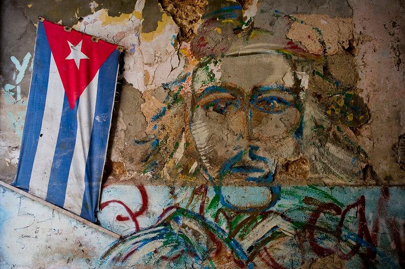 Cuba #32
