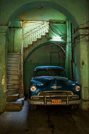 Cuba #23