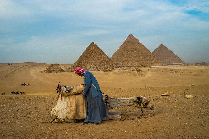 Egypt #01