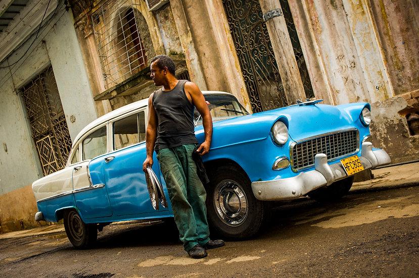 Cuba #16