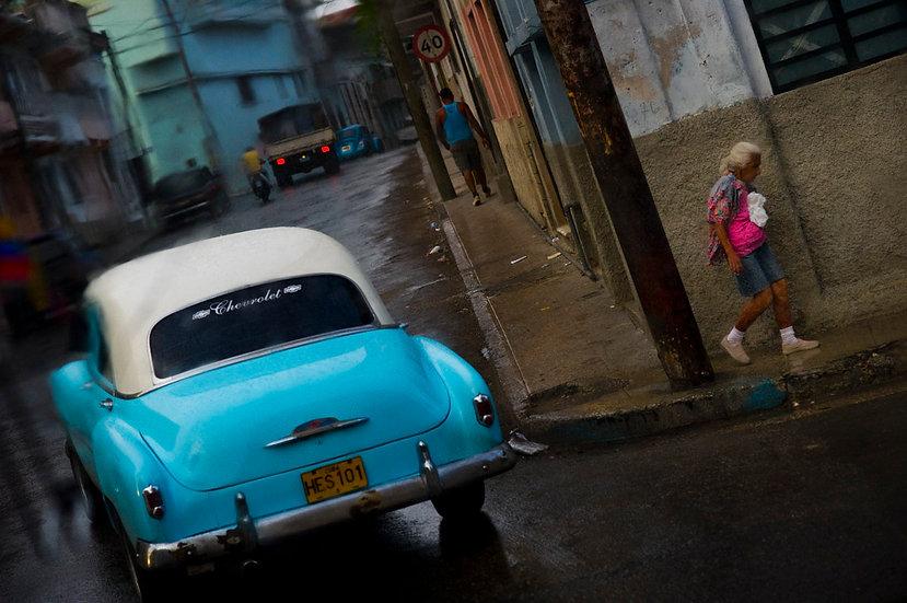Cuba #27