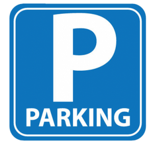 Parking Lot at 2401 Yonge St. is now Open Again