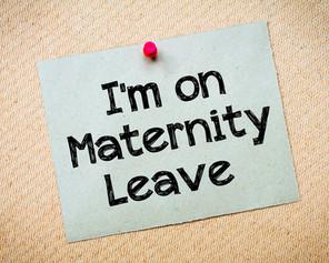 Dr. Jordana Kline - Maternity Leave