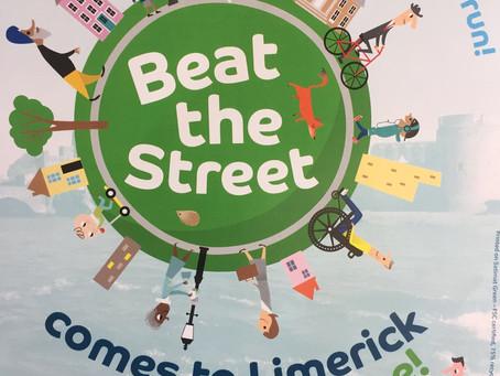 Beat the Street!