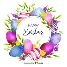 Easter Message from Principal