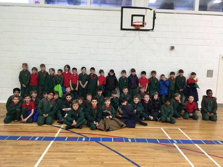 P.E in L.I.T. with 4th Class