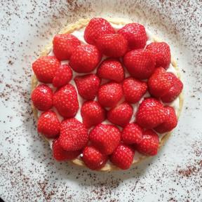 Mini Fruitcake .. € 6