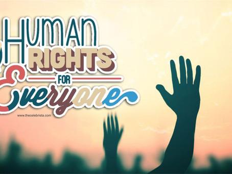 आज है मानव अधिकार दिवस, जाने इतिहास