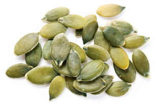 PUMPKIN SEEDS AND PROSTRATE