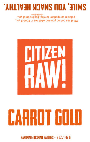 GOLDEN 2017 new CARROT GOLD!!!!!