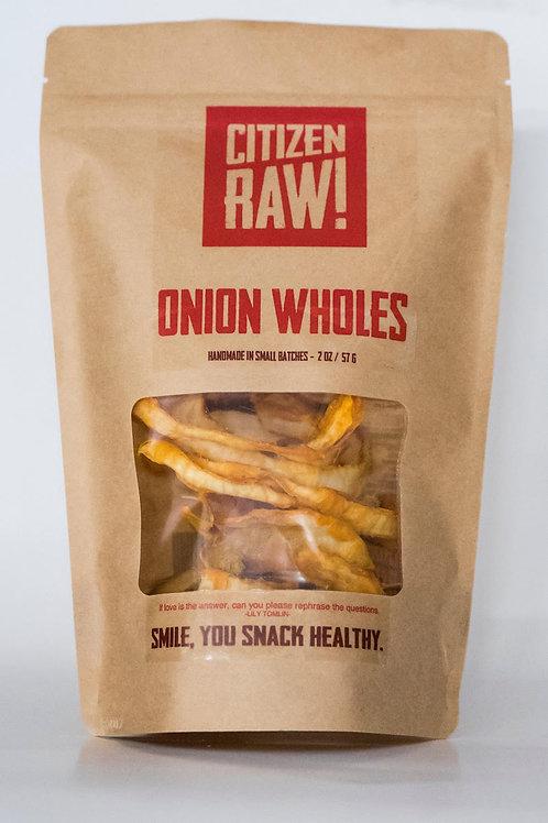Onion Wholes