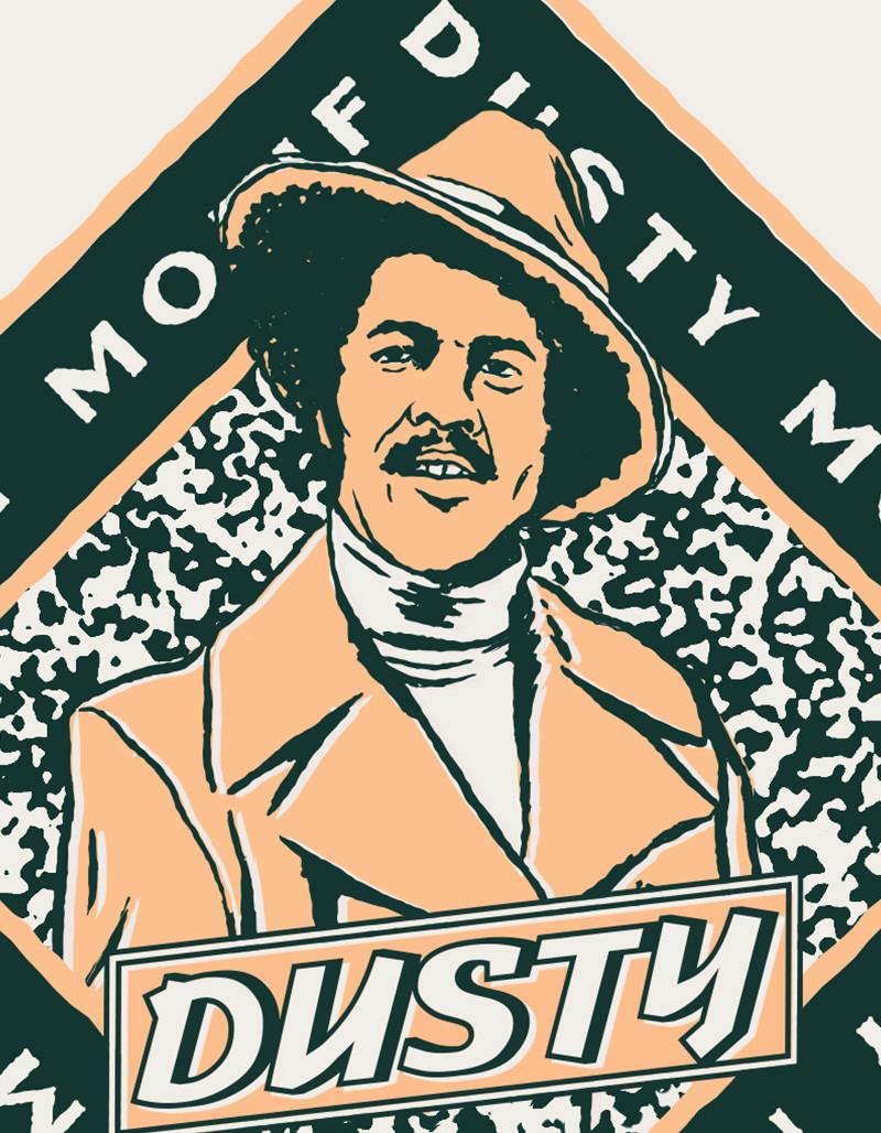 Dusty Motif