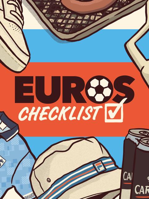 Euros Checklist