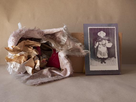 Altar Box 2, 1997 photo: Hannah Kirby