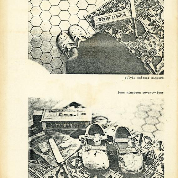 Shoe Polish, 1974
