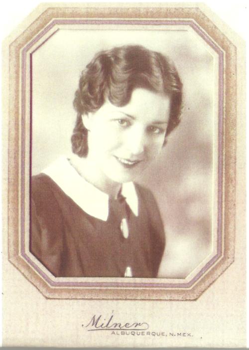 Veneranda G. Salazar