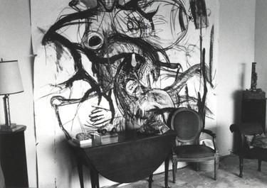 Paul McCarthy in home