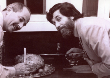 Jerry and Allan